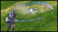 Artilleuse - Bombe à retardement