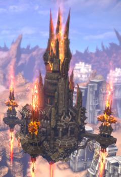 Bastion de guilde