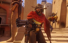 Overwatch en stress-test ce week-end