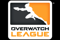 Six franchises pour la ligue Overwatch : Chengdu, Hangzhou, Washington, Toronto, Vancouver et Paris
