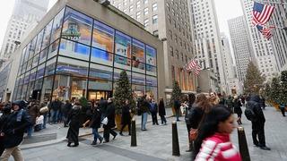 Nintendo Store de New York