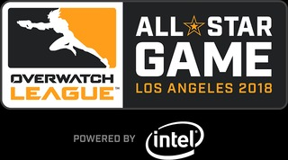 All-Star Game Overwatch
