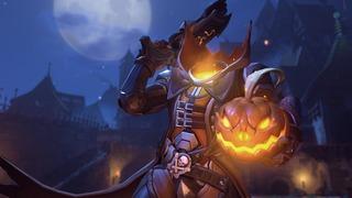 Halloween dans Overwatch