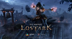 Lancement japonais de Lost Ark le 23 septembre – en version 2.0