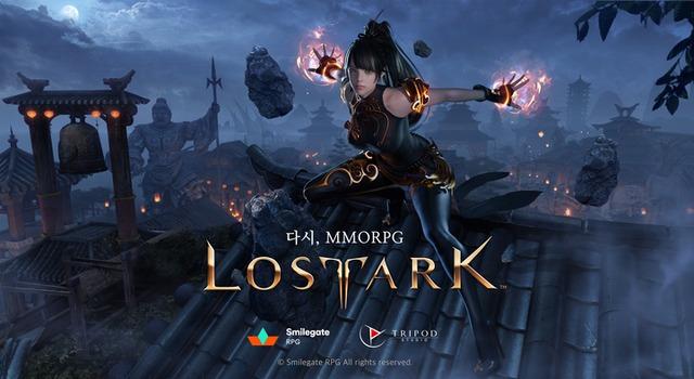 Image de Lost Ark