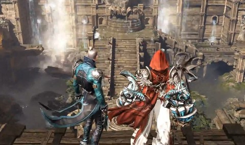 Lost Ark - Amazon Game Studios distribuera le MMORPG Lost Ark en Occident