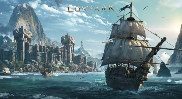 Images de Lost Ark