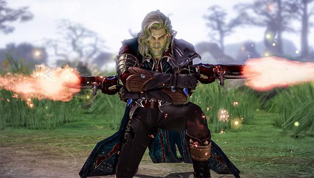 Lost Ark : le MMO dans la veine de Diablo s'offre une sortie occidentale