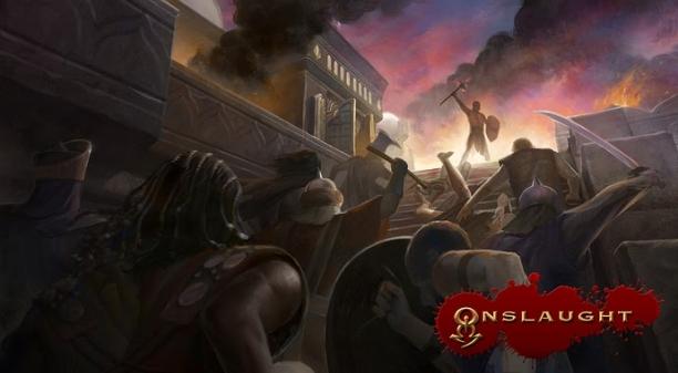 Image d'Age of Conan