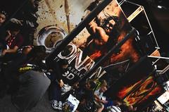 Conan à la Comic-Con 2011 - Comic con2011 07