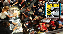 Conan à la Comic-Con 2011 - Comic con2011