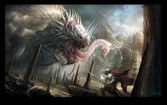 Les Secrets de l'Épine Dorsale du Dragon - Death Path