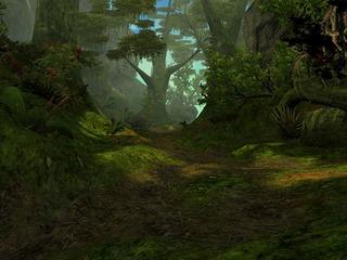 Age Of Conan DirectX 9