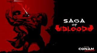 Saga of Blood