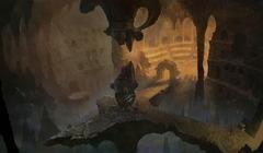 Les Secrets de l'Épine Dorsale du Dragon - Ruines