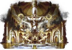 Temple d'Elrik