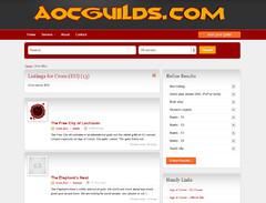 AOCguilds.com