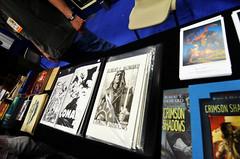 Conan à la Comic-Con 2011 - Comic con2011 04