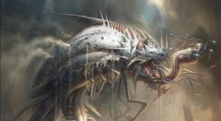 Avatar de Yig dans Slithering Chaos