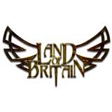 Logo de Land of Britain