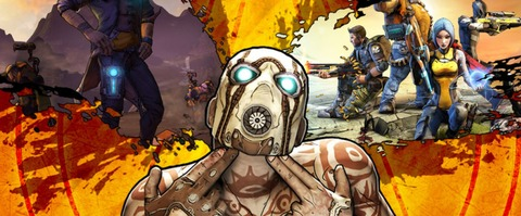 Borderlands Online - 2K Games et Shanda officialisent Borderlands Online en Chine
