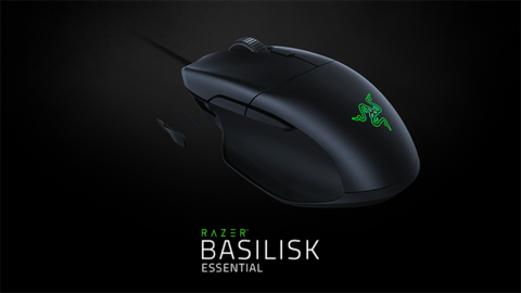 Razer - Black Friday : Basilisk Essential, DeathAdder Elite, Blackwidow Elite, le matériel Razer en promotions, de -40 à -63 %