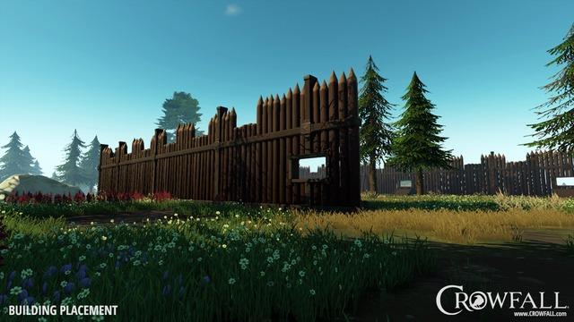 Images de Crowfall