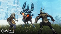 Crowfall esquisse sa mise à jour 5.1 The Fortunes of War