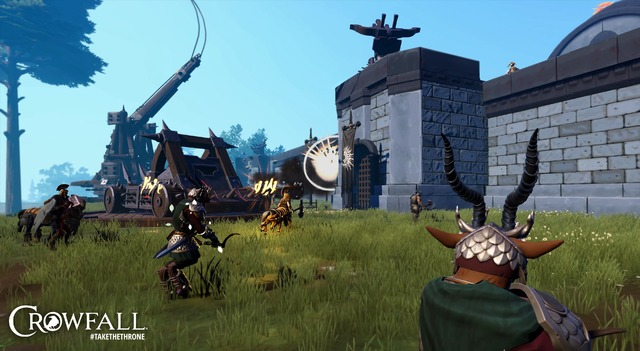 Images de Crowfall