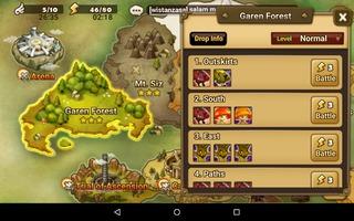 Garen Forest