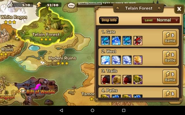 Telain Forest