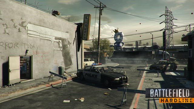 Images de Battlefield Hardline