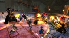 Interview : Les raids dans Guild Wars 2 Heart of Thorns
