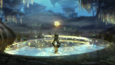 Glyphe de Druide