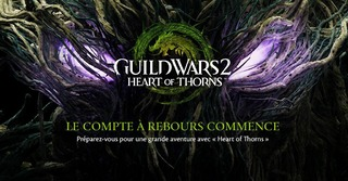 Compte à rebours Heart of Thorns
