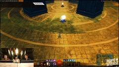 Personnalisation de l'arène de guilde