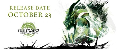 Date de lancement de l'extension Heart of Thorns