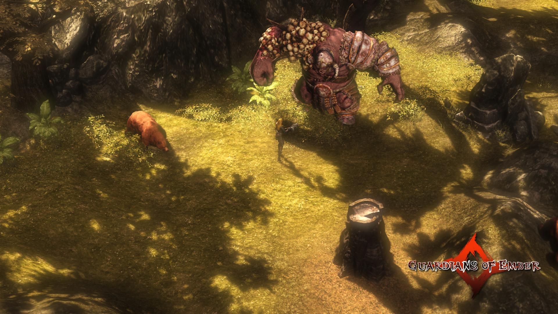 Brandneue Assets von TERA und Runes of Magic verfügbar Auch dieses Jahr ist Frogster wieder auf der Games-Messe E3 in Los Angeles vertreten. Mit im ... mehr