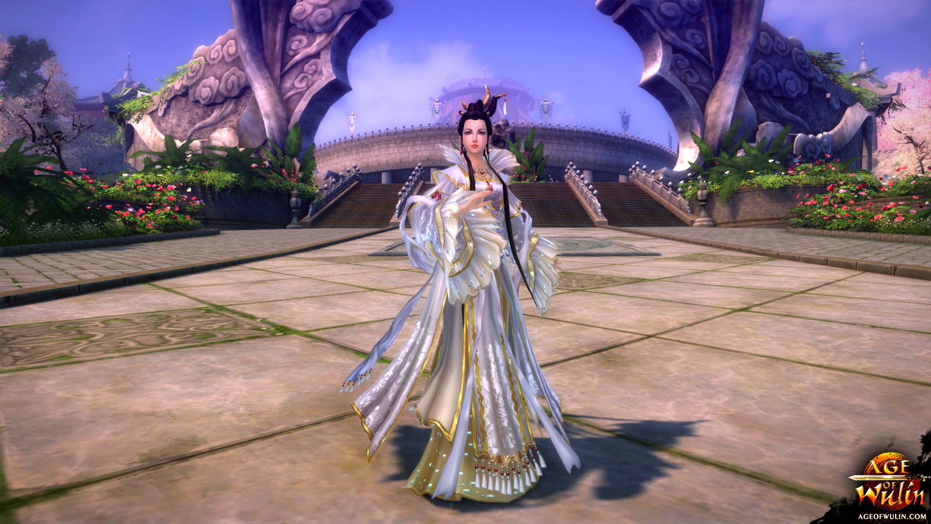 age of wushu factions