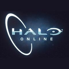 Logo de Halo Online