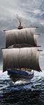 Unité maritime : Bretonnian Corsair