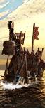 Unité maritime : Greenskin Bigchukka