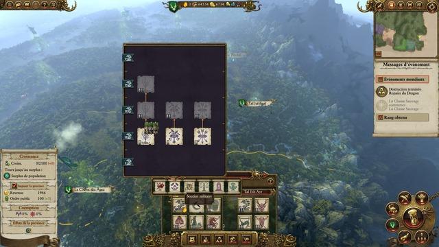 Images de Total War Warhammer