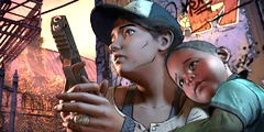 The Walking Dead - The Final Season sera peut-être terminée