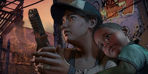 Telltale Games - The Walking Dead - The Final Season sera peut-être terminée