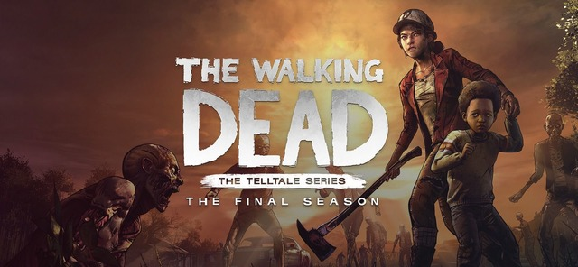 The Walking Dead - The Final Season sera terminée par Skybound Games