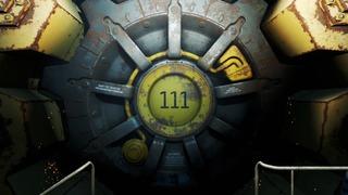 Fallout4 Trailer Vault