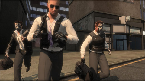 APB Reloaded - GDC Online : les raisons de l'échec d'All Points Bulletin