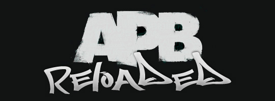 Apb Reloaded Logo