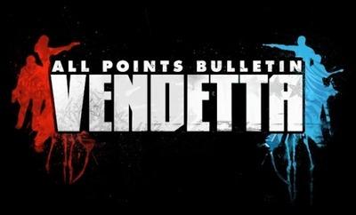 APB Vendetta Logo